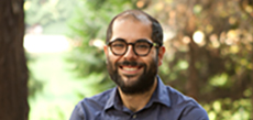 Darius Kazemi
