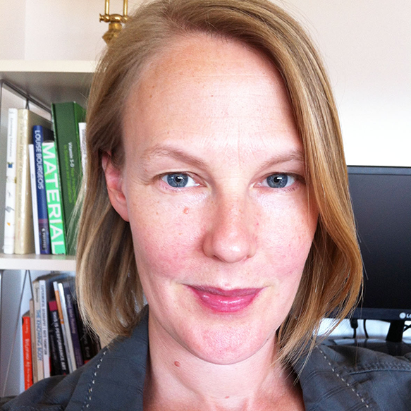 Sara Schnadt